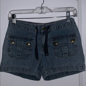 Old Navy Tie-able Shorts